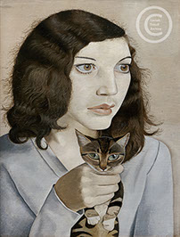Lucian Freud Paintings 1946-1949