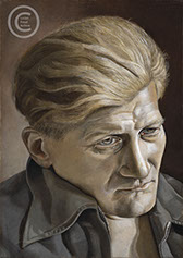 Lucian Freud Paintings 1952-1954