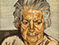 "Lucian Freud ""The Painter's Mother"" 1972 Oil on Canvas 35cmx27cm"